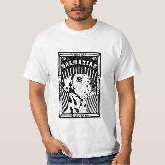 Dalmatian VALUE shirt