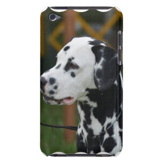 Dalmatian with Spots Barely There iPod Cover