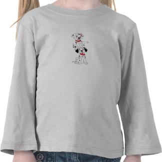 Dalmatians Playing Disney Tee Shirt