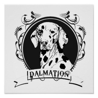 DALMATION 2 POSTERS