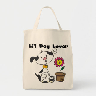 Dalmation Dog Lover Tshirts and Gifts Tote Bag
