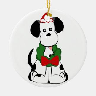 Dalmation Ornament