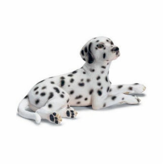 Dalmation Photo Stand-Up Cut-Out Standing Photo Sculpture