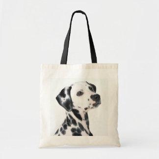 Dalmation Tote Bag