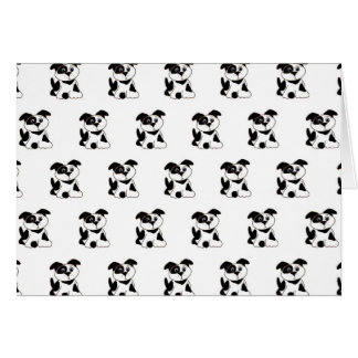 Dalmations Cards