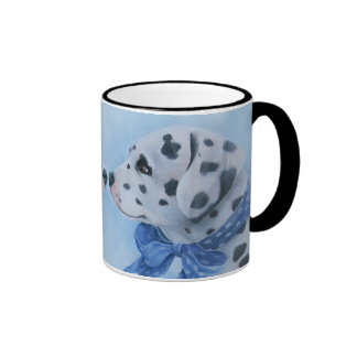 Dalmations Mug
