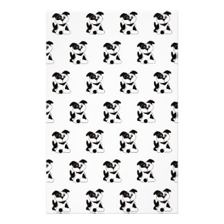 Dalmations Stationery