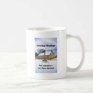 Dalmeny Mercat Cross Coffee Mug