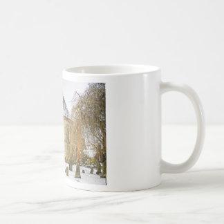 Dalmeny Parish Church Coffee Mug