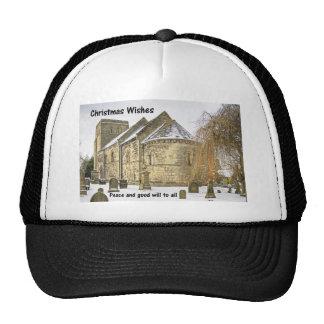 Dalmeny Parish Church Trucker Hat