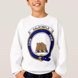 Dalrymple Clan Badge Sweatshirt