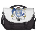 Dalton Family Crest Commuter Bag