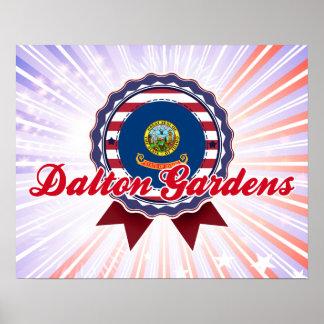 Dalton Gardens, ID Posters