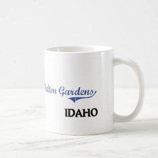 Dalton Gardens Idaho City Classic Mug