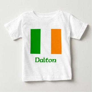 Dalton Irish Flag Baby T-Shirt