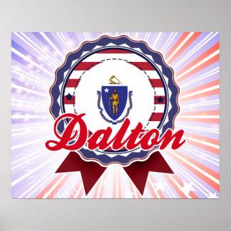 Dalton, MA Posters