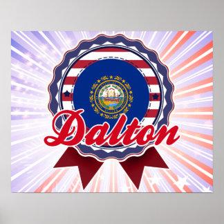 Dalton, NH Posters