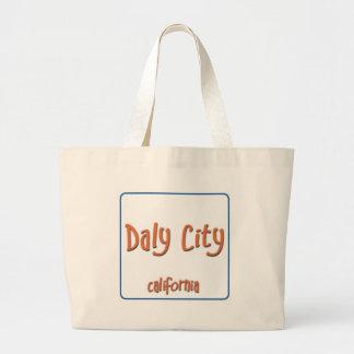 Daly City California BlueBox Bolsa