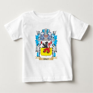 Daly Coat of Arms - Family Crest Shirts