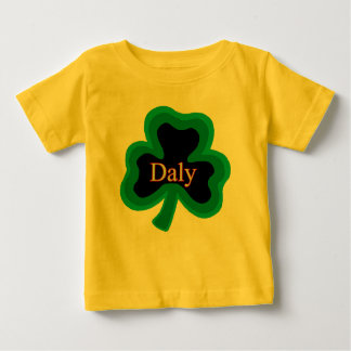Daly Family Baby T-Shirt