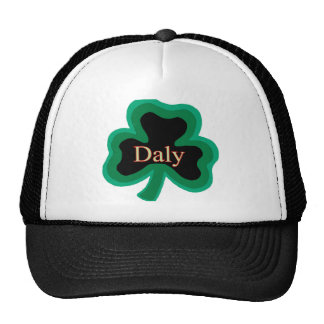 Daly Family Trucker Hat