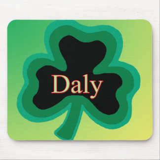 Daly Family Mouse Pad