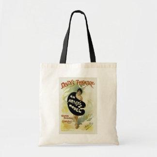 Daly's Theatre Tote Bag