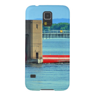 dam across upper mississippi case for galaxy s5
