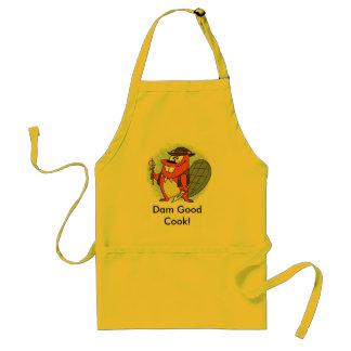 Dam Good Cook! Aprons