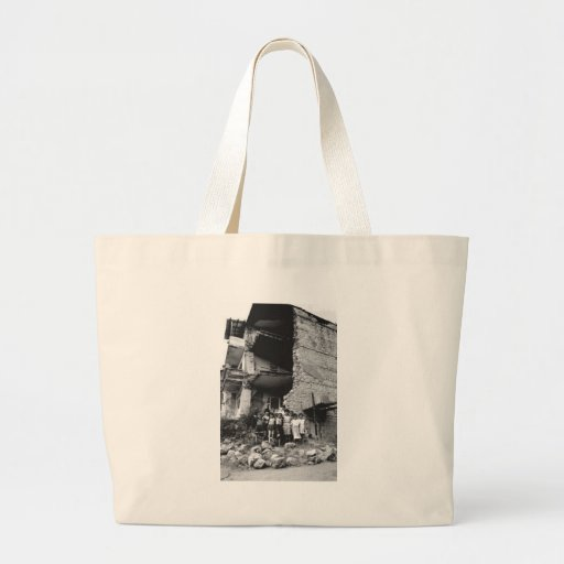 Damage to Stepanakert Tote Bags