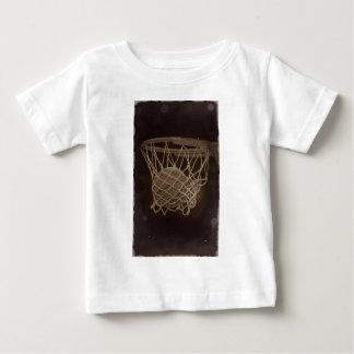 Damaged Basketball Photo Shirts