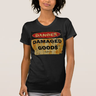 Damaged Goods Tee Shirt