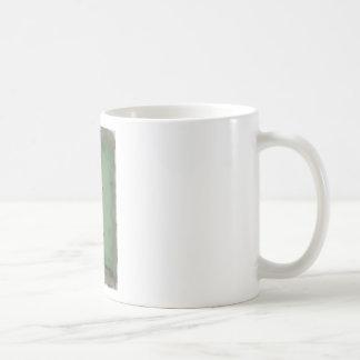 Damaged Photo Effect Statue of Liberty Classic White Coffee Mug