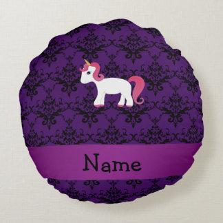 Damasco conocido personalizado de la púrpura del