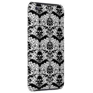 Damasco de Halloween iPod Touch Case-Mate Protector