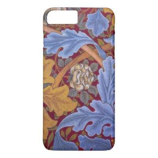 Damasco del vintage de William Morris San Jaime Funda iPhone 7 Plus