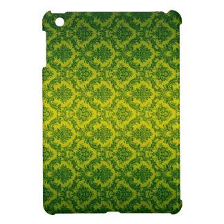Damasco elegante del Victorian iPad Mini Carcasa