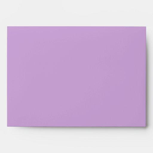 Damasco femenino púrpura