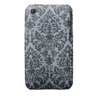 Damasco iPhone 3 Case-Mate Cobertura