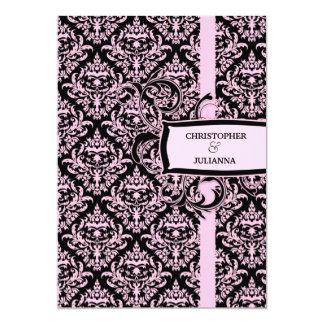 damasco rosado del regaliz 311-Julianna Comunicados