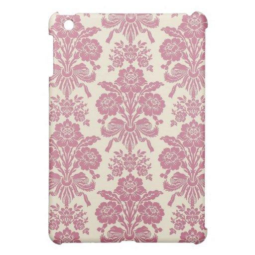 Damasco rosado femenino