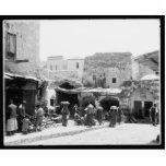 Damascus Gate Photo Cutouts