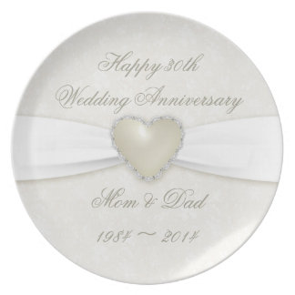 30th Anniversary Gifts on Zazzle