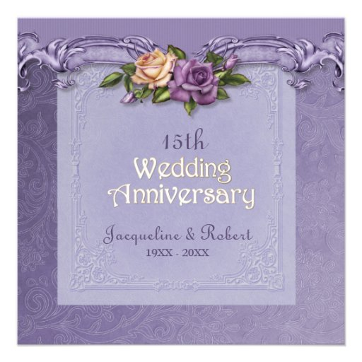 15th Weding Aniversary Gift 014 - 15th Weding Aniversary Gift