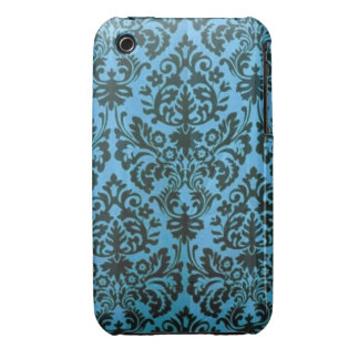 Damask Case-Mate iPhone 3 Case
