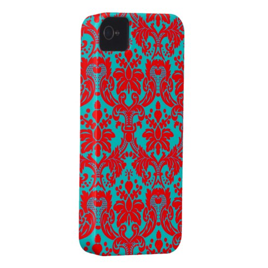 Damask Case-Mate iPhone 4 Case