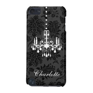 Damask Chandelier iPod Touch Speck Case
