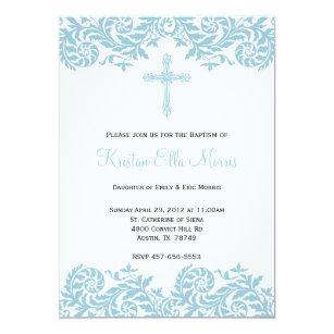 Church Dedication Invitations Announcements Zazzle