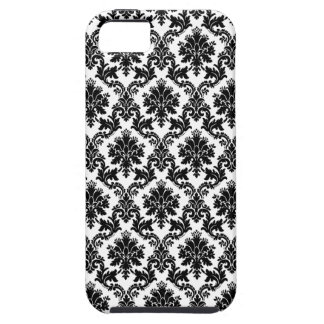 Damask home decor iPhone 5 covers