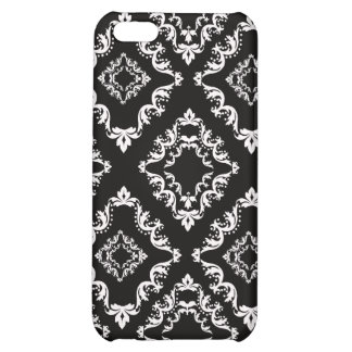 Damask i iPhone 5C cover